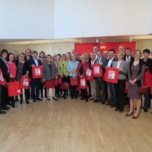 Die SPD-Landtagsfraktion zum Equal Pay Day 2016